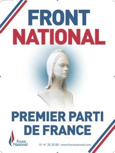 FN - Premier parti de France